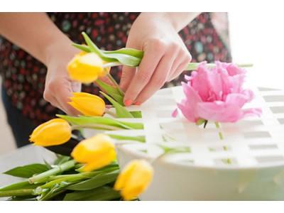 Faça Você Mesmo (DIY): Arranjos de Flores
