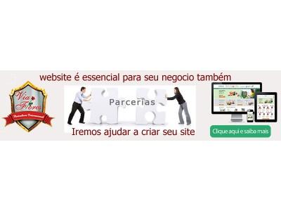 Ajudamos a criar seu site